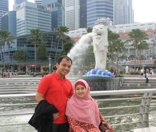 Honey Moon in SG
