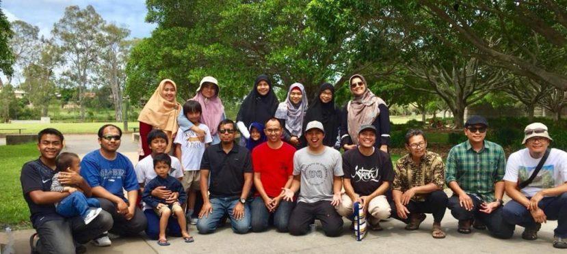 Farewell: Membuka PintuLangit
