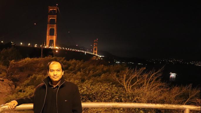 ICIS 2018 - San Francisco